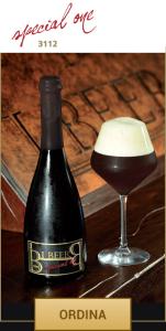 Birra Artigianale IBeer Special One