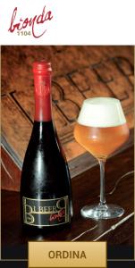 Birra Artigianale IBeer Bionda