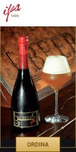 Birra Artigianale IBeer Bionda ipa