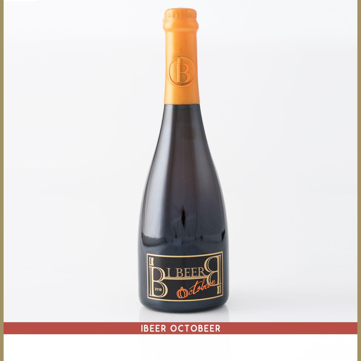 3110 Octobeer - Pumpkin Ale