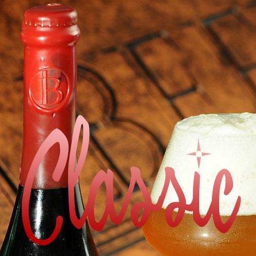 Birre DELUXE Serie CLASSIC