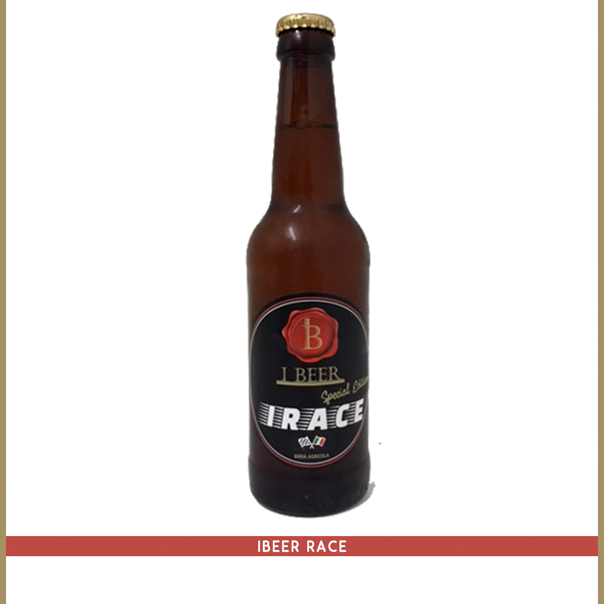 IRace - Lager